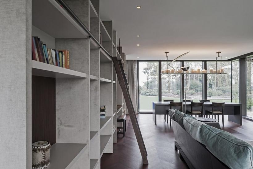 Residence SP Interior
